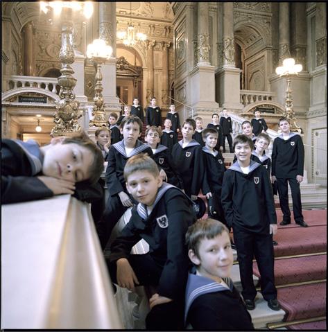 No te pierdas en tu viaje a Viena los conciertos de los Niños Cantores de Viena