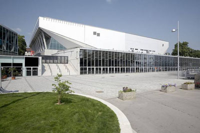 Viena, sede del próximo Festival de Eurovisión