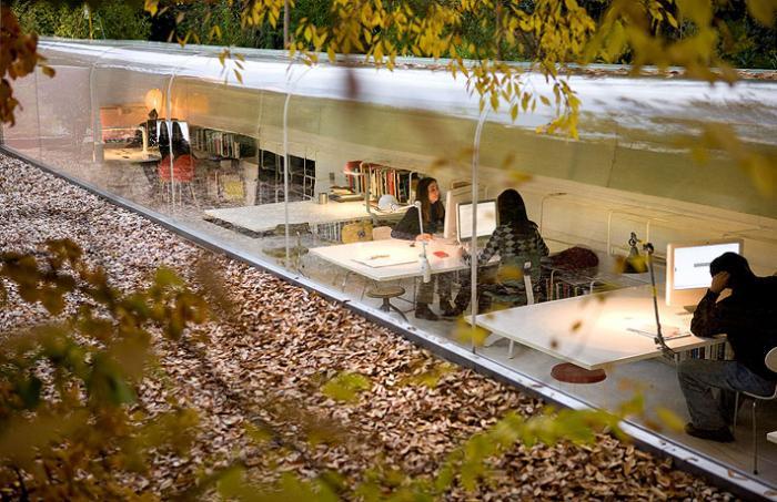 10Selgas Cano Architecture – Madrid, España